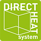 Direct Heat System