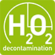 H2O2 Decontamination