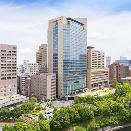 Tokyo Dental Medical University