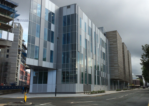 The University of Liverpool Biobanking Facility