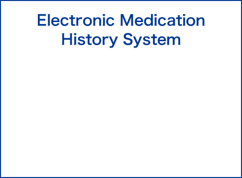 Electronic Medication History System