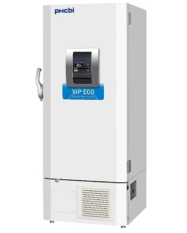 -85℃ Ultra Low Temperature Freezer VIP ECO series: MDF-DU502VHS1-PJ< image