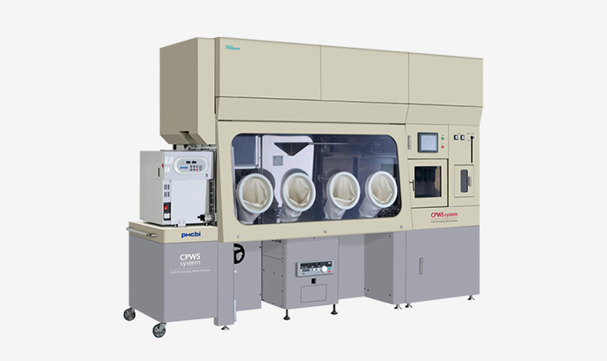 Regenerative Medicine-Related Equipment