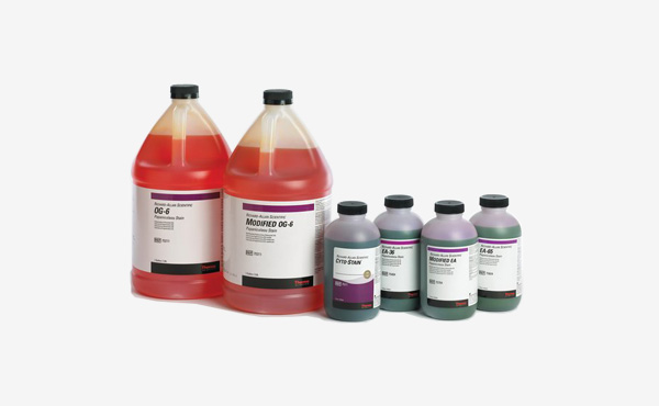 Dyeing Reagents