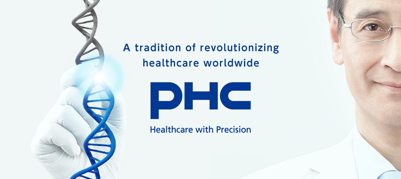 PHC Holdings Corporation