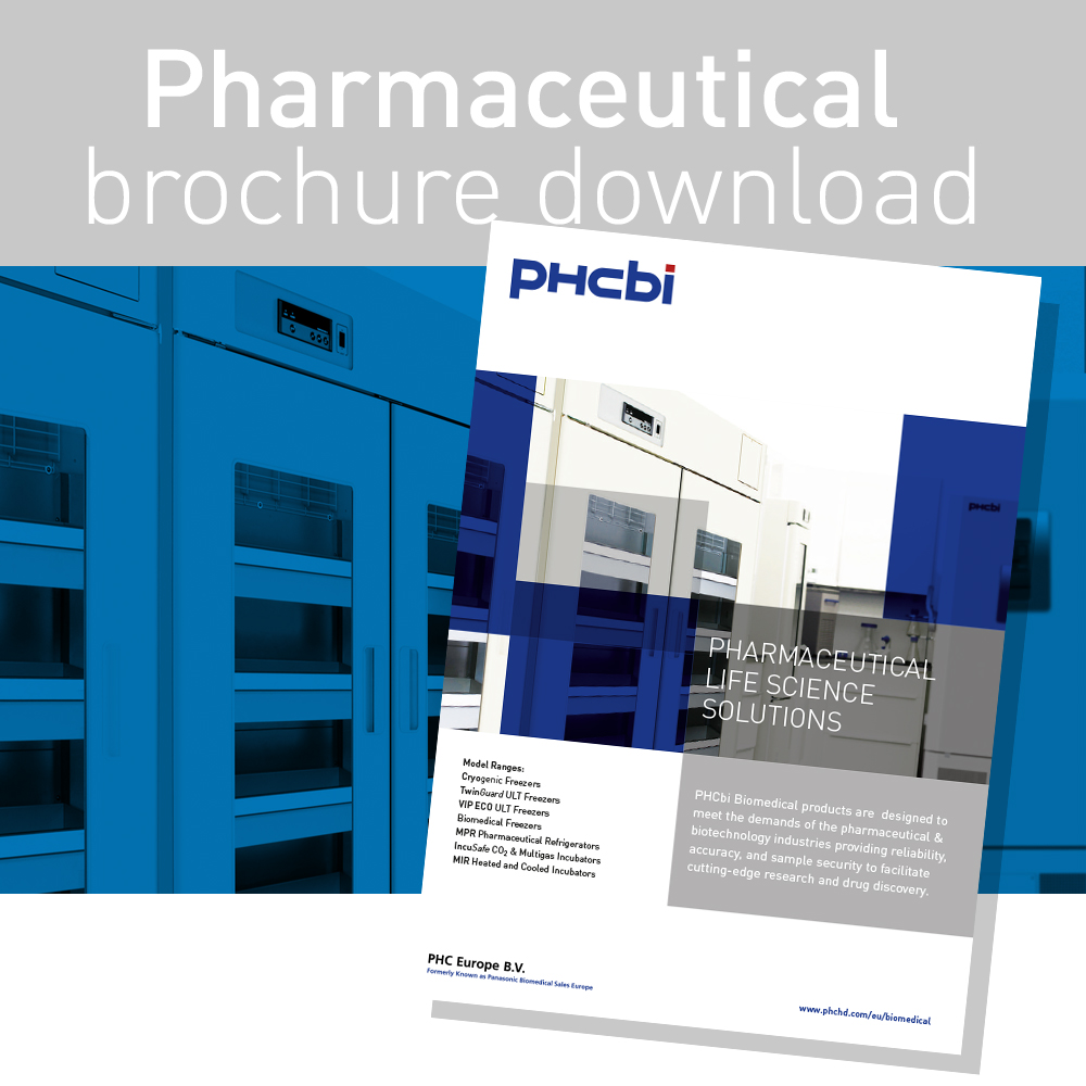 Pharmaceutical brochure download