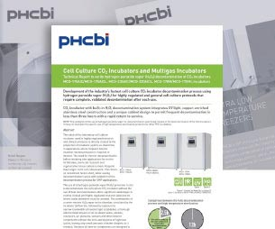 Cell Culture Incubator White Paper DL