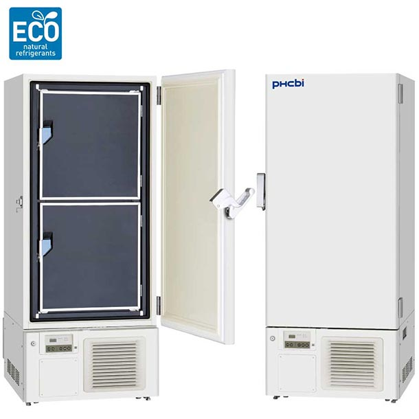 PHCbi ECO ULT Freezer