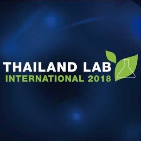 8th Thailand LAB INTERNATIONAL 2018