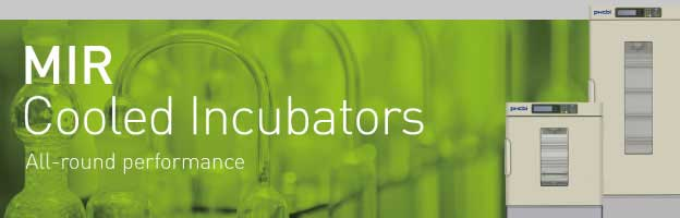 PHCbi Cooled Incubators