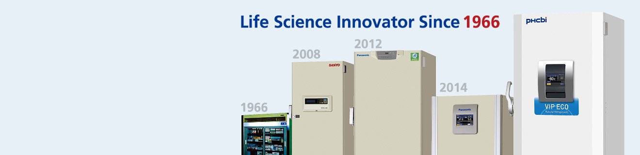 Life Science Innovator Since 1966