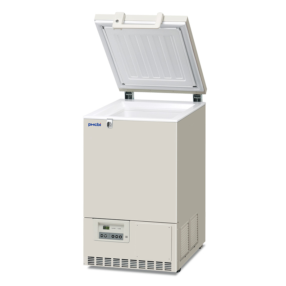 Small Laboratory Freezer MDF-C8V1-PA