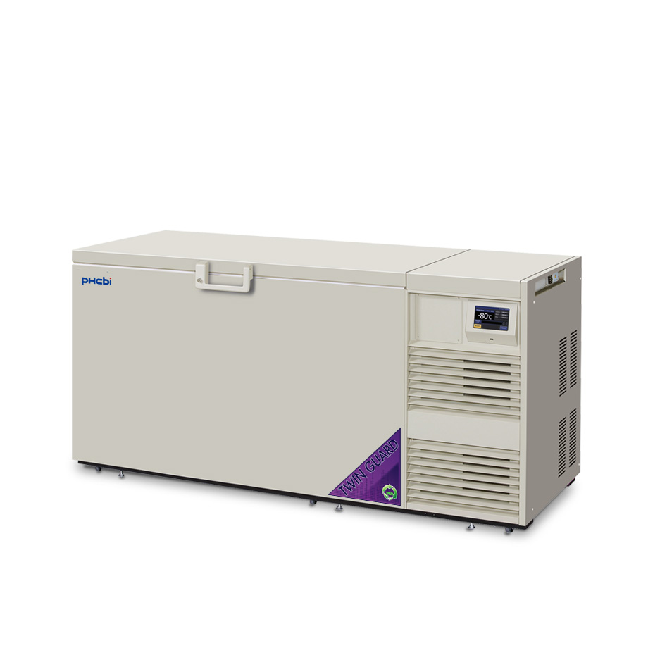 ultra-low temperature chest freezer MDF-DC700VXC
