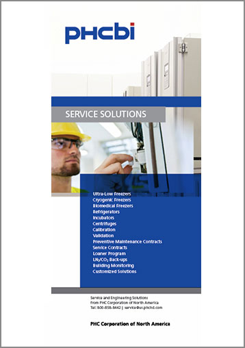 Service Solutions