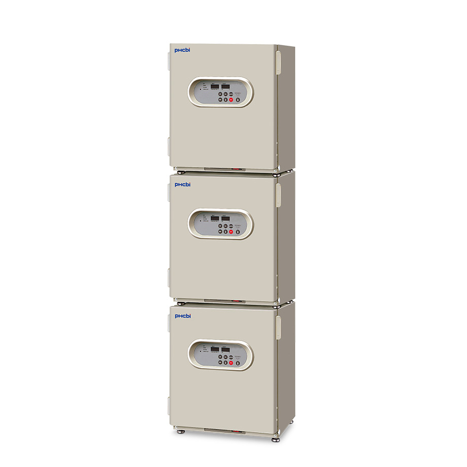 stackable co2 incubator MCO-5ACL