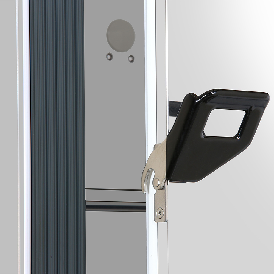 MDF-DU702VH-PA Ultra Low Freezer Latch