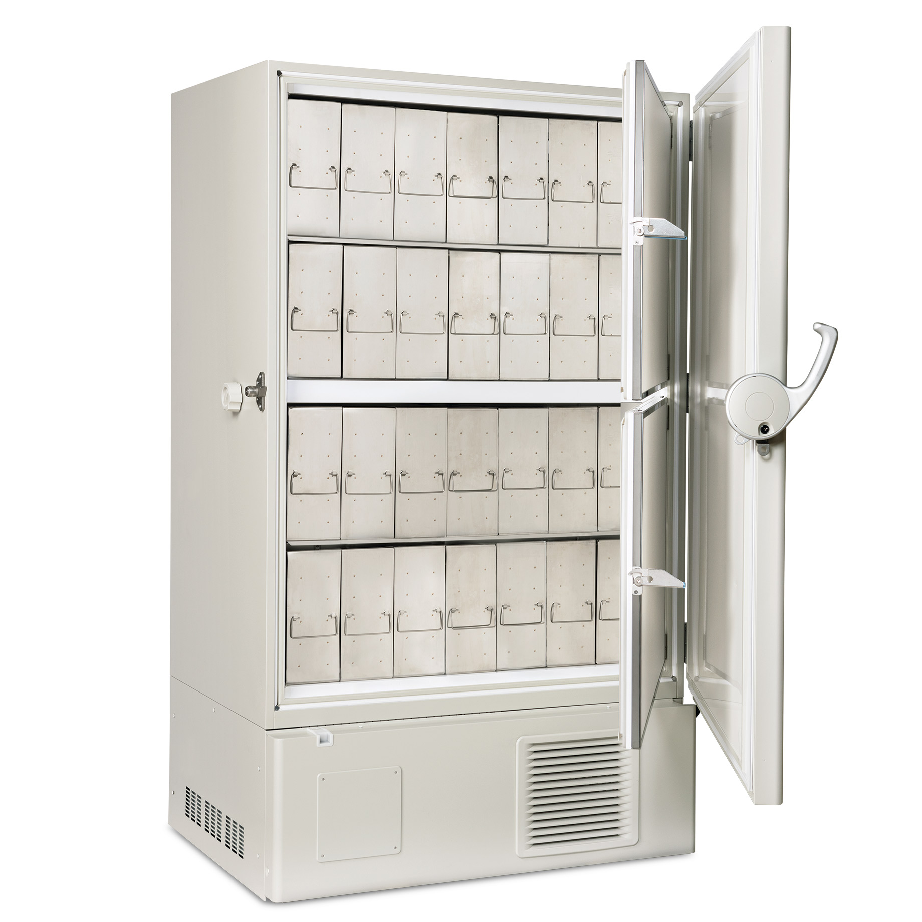 long term storage freezer MDF-DU900VC