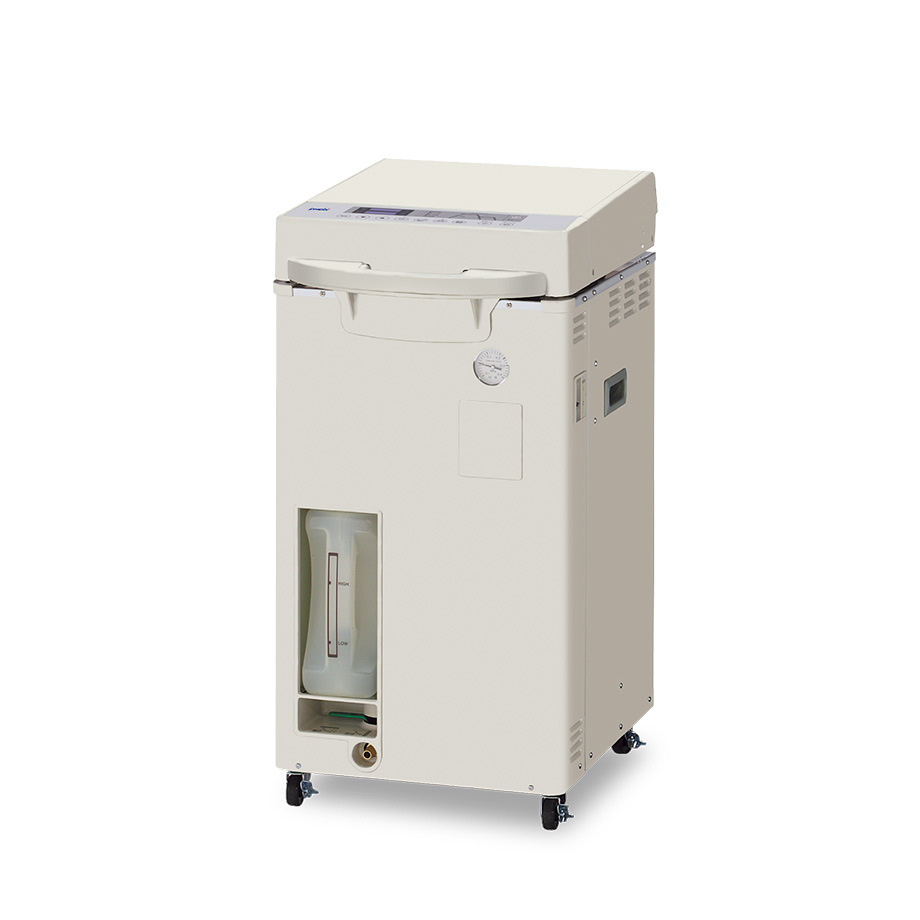 portable top-loading autoclave MLS-3781L