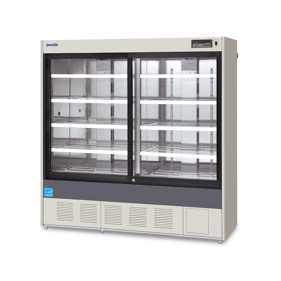 Energy Star certified vaccine storage refrigerator MPR-1014-PA