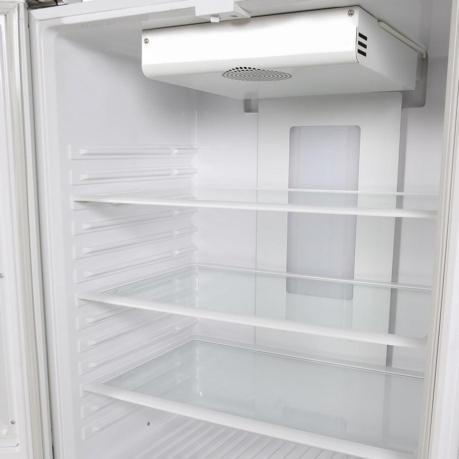 Laboratory Refrigerator Freezer Combination Mpr N450fsh