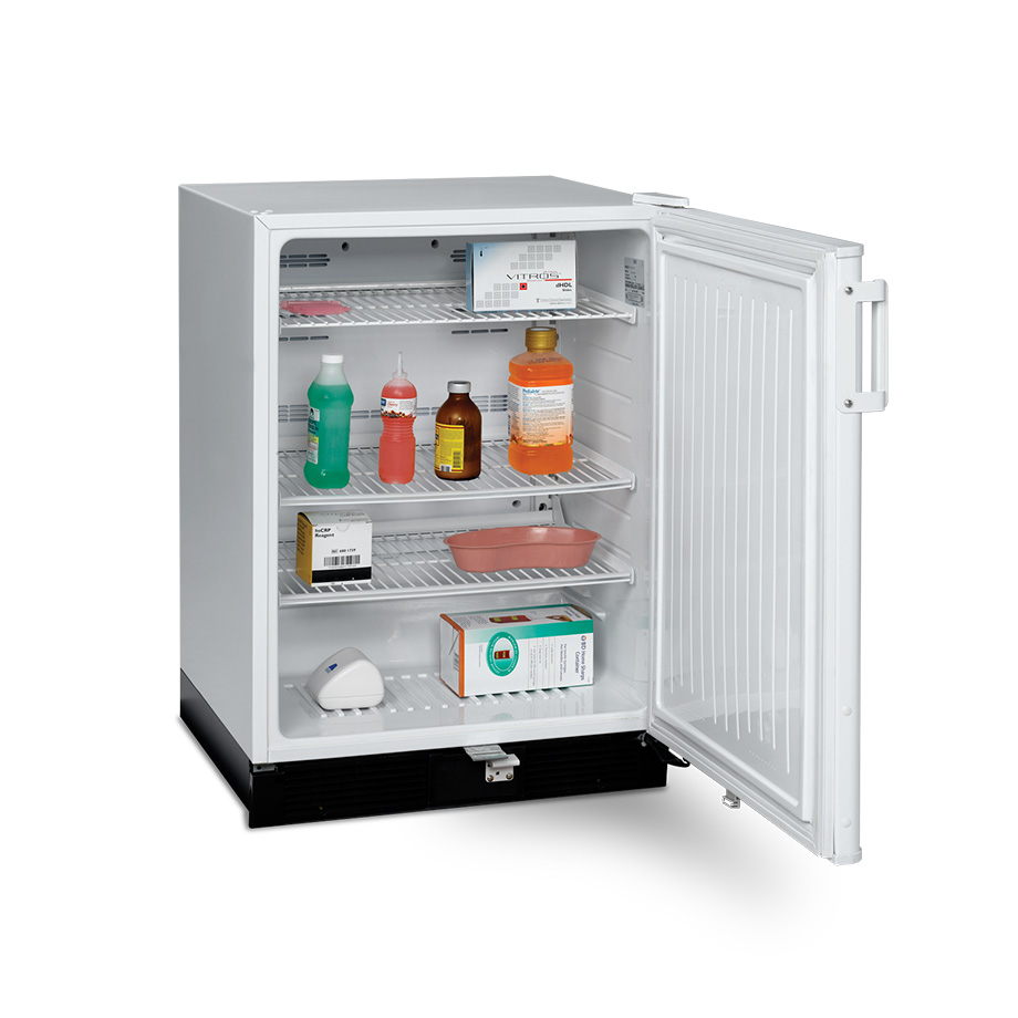 Energy Star certified vaccine refrigerator SR-L6111W-PA